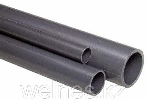 Труба для бассейнов PVC (90 мм)