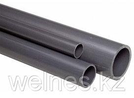Труба для бассейнов PVC (160 мм)