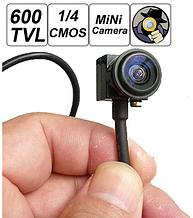 Скрытая мини-камера HD