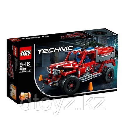 Lego Technic 42075 Служба быстрого реагирования, Лего Техник