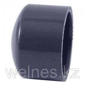 Заглушка PVC (63 мм)