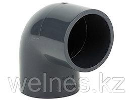 Отвод PVC (50 мм)