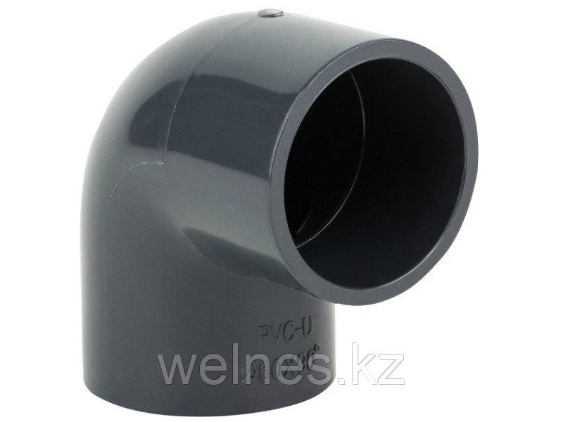Отвод PVC (75 мм)