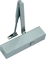 Доводчик дверной Dorma TS-83 EN 3-6, серебро (без рычага), фото 1