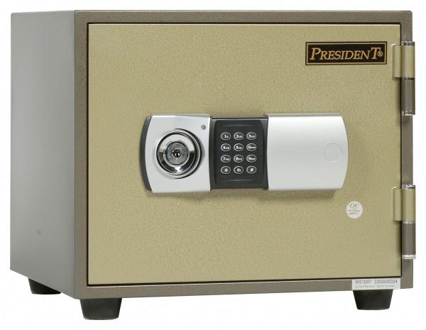 President Сейф MS1-D Электронный ш409*г395*в350 40кг