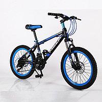 Детские велосипеды MSEP 20 колесо