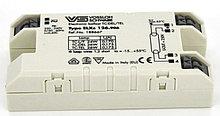 Дроссель электронный VS ELXs 126.906
