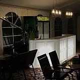 Светящася (Световая) барная стойка, фото 3