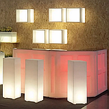 Светящася (Световая) барная стойка, фото 4
