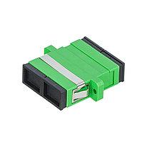 Адаптер, А-Оптик, АО-7005, SC/APC-SC/APC, SM, Duplex