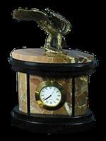 """Часы каминные """"Орел"""" - Купить в Казахстане"""