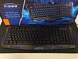 Игровая клавиатура с подсветкой M-Sol m200, фото 2