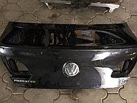 Крышка багажника пассат СС