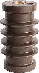 ИОЭЛ 10-8-065-00 УХЛ2 и У3 полимерный изолятор опорный 10 кВ