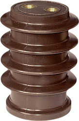 ИОЭЛ 6-8-065-00 УХЛ2 полимерный изолятор опорный