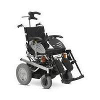 Инвалидная коляска с электроприводом, фото 1