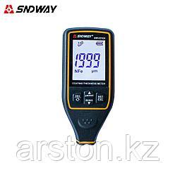 Толщиномер автомобильный SW-6310A