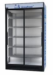 Холодильный шкаф со стеклянной дверью Linnafrost R10