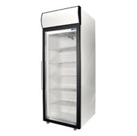 Шкаф холодильный Polair (0...+10)