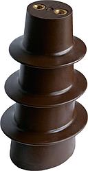 ИОЭЛ 10-4/10-042-00(-02,-03) УХЛ2 полимерные изоляторы опорные