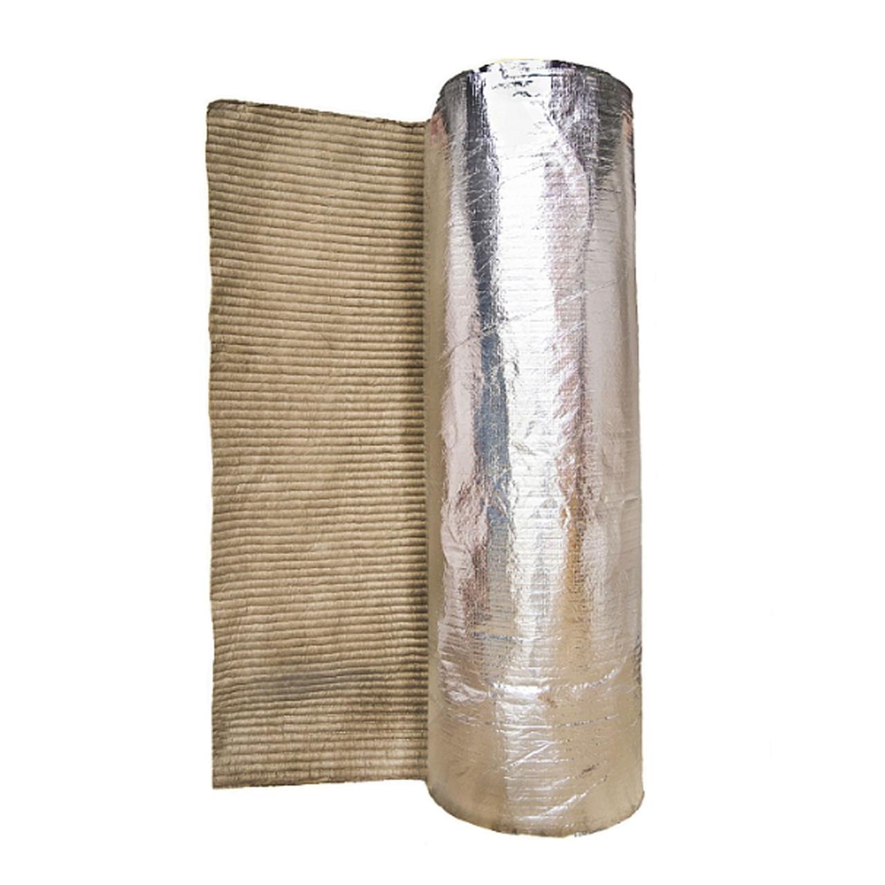 МБОР материал базальтовый огнезащитный рулонный