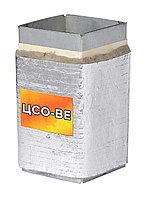 Система ЦСО-ВЕ конструктивная огнезащита для воздуховодов