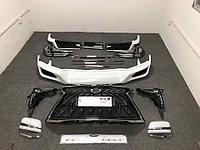Обвес Black Vision на Lexus LX570 2016-, фото 1