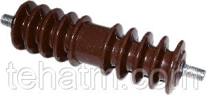 ИПЭЛ 10-2,5-002-00 УХЛ2 полимерный изолятор проходной 10 кВ