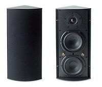 Полочная акустика CORNERED AUDIO C5 black, фото 1