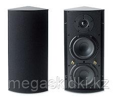 Полочная акустика CORNERED AUDIO C5 black