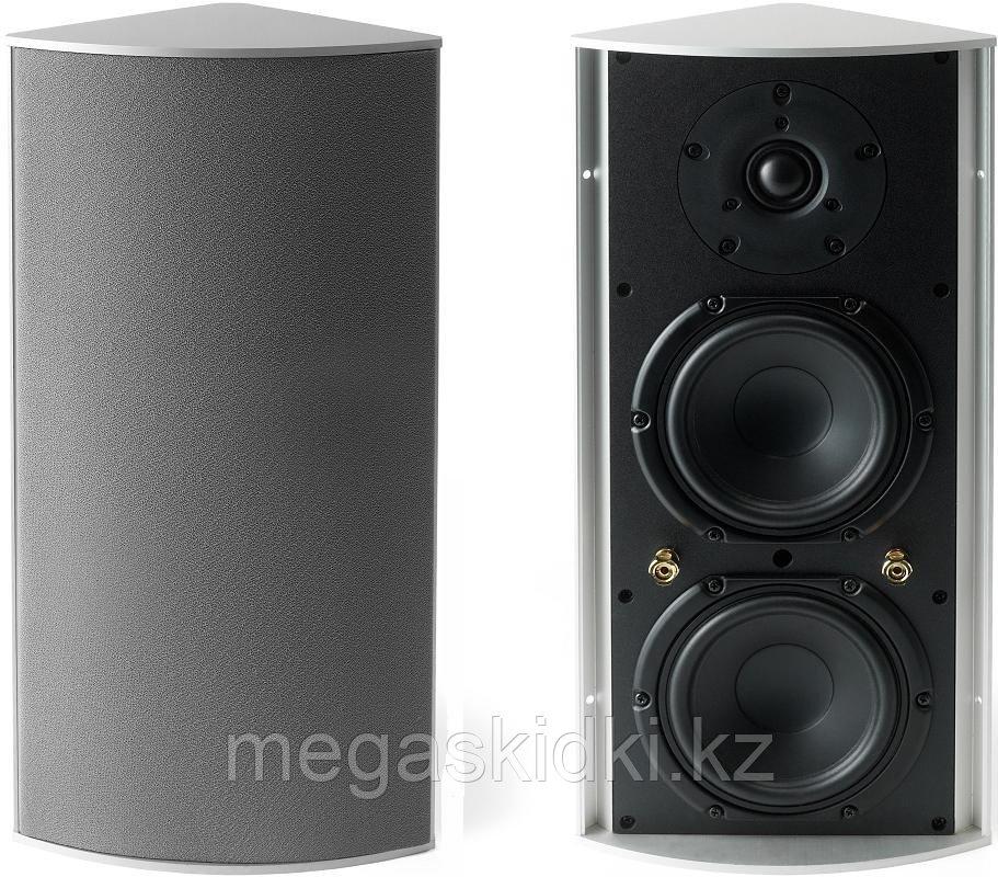 Полочная акустика CORNERED AUDIO C5 silver