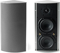 Полочная акустика CORNERED AUDIO C5 silver, фото 1