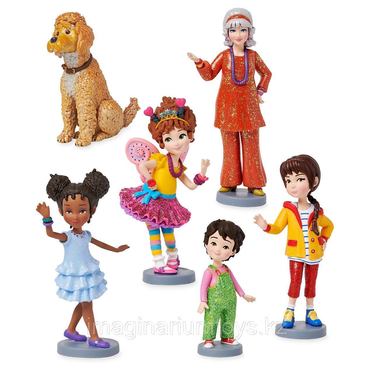 Фэнси Нэнси игровой набор с фигурками