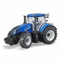 Трактор New Holland T7.315