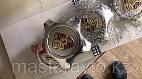 Колпачек на диск Порше Кайен