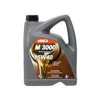 Моторное масло ARECA 15W-40 5литров