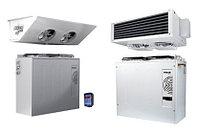 Агрегат холодильный REFBLOCK RDS-RB-IM-3.5, Воздухоохладитель, Пульт управления