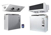Агрегат холодильный REFBLOCK RDS-RB-IM-10.4, Воздухоохладитель, Пульт управления