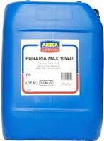 Моторное масло Areca Funaria Max 10W40 20литров, фото 1