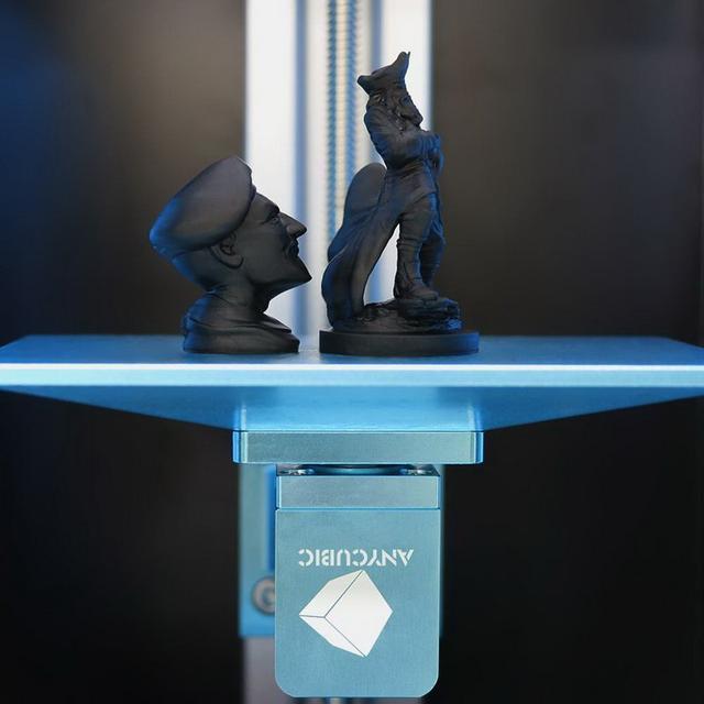 Купить 3D принтер Anycubic LCD Photon