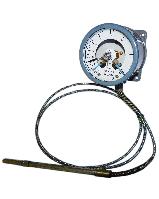 Манометрический термометр ТМ2030Сг