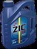 Моторное масло ZIC Х5 10w40 4литра