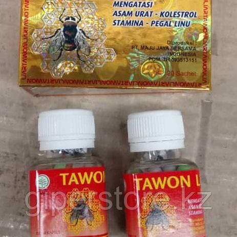 Капсулы TAWON LIAR ОПТОМ,  пчелка, капсулы для суставов.