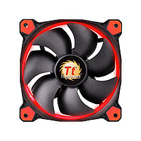 Кулер для кейсаThermaltake Riing 14 LED Red (CL-F039-PL14RE-A)