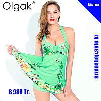 Olgak светло-зеленый, фото 1
