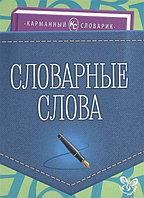 Литера Карманный словарик Словарные слова 128 стр