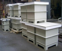Оборудования для химических и агрессивных сред, фото 1