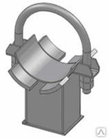 Опоры трубопроводов НТС 65-06