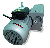 Насос вакуумный пластинчато-роторный одноступенчатый VACANT-10, однофазный, 220В