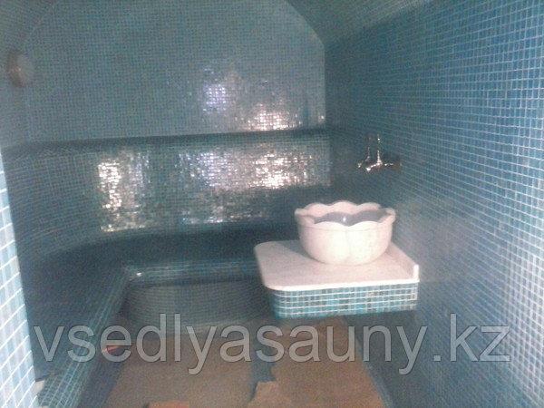 Строительство хаммама. (турецкая баня). - фото 4